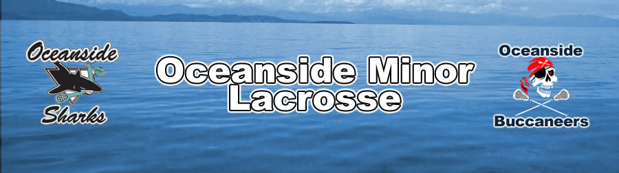 Oceanside Minor Lacrosse Association